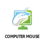 Logo Computer mouse