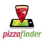 Logo pizza finder